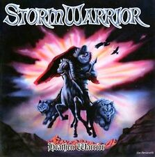 LP-STORMWARRIOR-HEATHEN WARRIOR-ED.LIMITATA 123/500-SIGILLATO