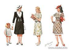 Masterbox 1/35 Women of WWII Era # 35148