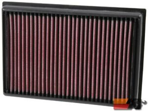 K&N Replacement Air Filter For BUICK ENCORE L4-1.4L 2013 33-5007