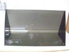 Smoke Tinted Plexiglass Marine Windshield  Good Condition  #8