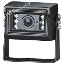 Car Rear View Camera IP 69K Waterproof Mirror Image 92 Degree Viewing Angle