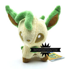 POKEMON ROGER PLÜSCH schneemann plush center pokedoll eevee Phyllali Folipurba