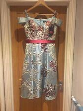 So Amazing Bardot Dress 12
