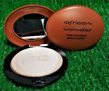 African Wonder Compact - Puder 15g