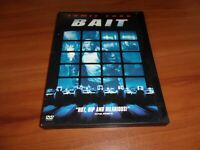 Bait (DVD, 2001, Widescreen Special Edition)