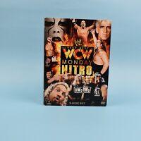 WWE The Best Of WCW Monday Night Nitro - 3 Disc DVD Set - Volume 1 - Vol One