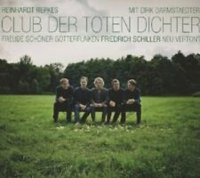 CLUB DER TOTEN DICHTER-FREUDE SCHÖNER GÖTTERFUNKEN CD POP NEU REPKE/DARMSTAEDTER