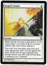 MTG Angel's Grace. Time Spiral. Rare. Condition: Lightly Played