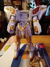 2005 Power Rangers Mystic Force Steedergon Fury Megazord Unicorn Main Body PART