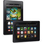 Amazon Kindle Fire HD 3rd Gen 8GB Wi-Fi 7