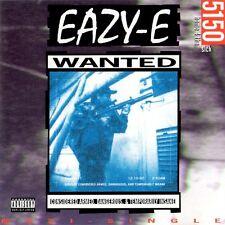 Eazy-E - 5150 Home 4tha Sick EP CD NUOVO