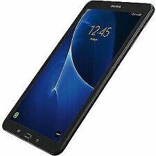 Samsung Galaxy Tab E SM-T377 16GB 8 Tablet w/ Android...