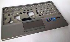 Genuine HP EliteBook 2170p reposamuñecas Touchpad Con Lector De Huellas Digitales 693317-001
