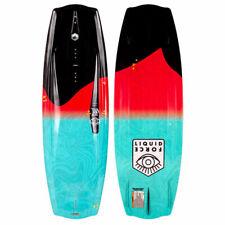 Liquid Force Trip Wakeboard, Blank - 130