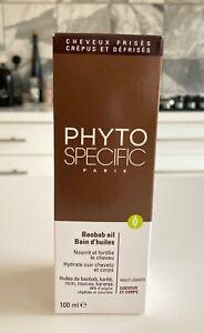 Phyto Specific Baobab Oil Botanical Blend Oil 100ml BNIB