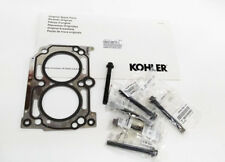 Kit Lombardini Microcar LDW 502,Zylinderkopfdichtung, Zylinderkopfschraubensatz