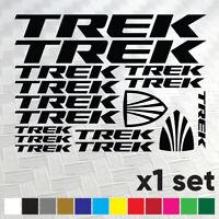 MUDDYFOX Vinyl Decals Stickers Sheet Bike Frame Cycle Bicycle Mtb 18 PACK!