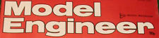 May Model Engineer Craft Magazines