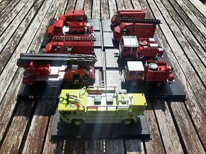 DEL PRADO  - Fire Engine Of The World- Multi-listing