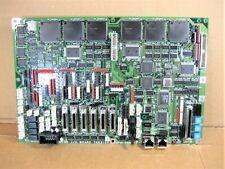 Tel Tokyo Electron Ap9E-0318C-12 Motor Controller Board
