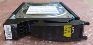 Dell EMC Data Domain C0GNM 2TB 7200RPM, SATA drive 118032706 005049283