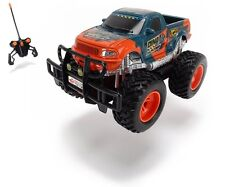 Dickie Toys RC Dino Hunter Funkferngesteuerter Monstertruck inklusive Batterien