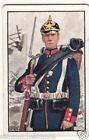 Infantry Pickelhaube Prussia 1870 Deutsches Heer Germany Uniform IMAGE CARD 30s