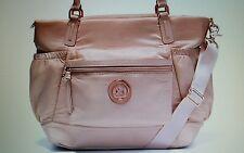 ♡50 %OFF MIMCO Splendiosa Baby Bag Crossbody Rose Gold Hardware New RRP $299. 00