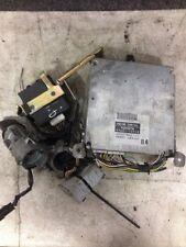 Toyota Corolla 1.6 ECU 8966112A10 IGNITION BARREL IMMOBILIZER RELAY DOOR CONTROL