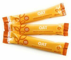 Green Wave 100% Vegan Dairy Alternative sticks 250 x 9ml