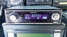 Kenwood KDV-5234 radio reproductor de CD DVD MP3 Receptor de FM/AM, posterior aux in