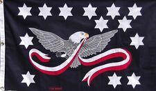 Cotton Whiskey Rebellion Usa Historical Flag -1776 - Patriot American Revolution