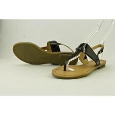 Calzado de mujer sandalias con tiras Tommy Hilfiger talla 36