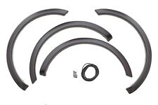 Lund SX314S Sport Style Fender Flare Set Fits F-250 Super Duty F-350 Super Duty
