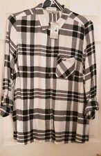 Womens Size 18 Culture Club Mono Shirt