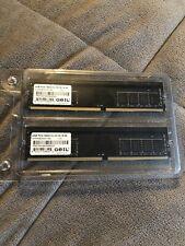 New listing Geil 8Gb (2 x 4Gb) Ram sticks Pc4-19200