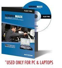 NEXIQ  828009  Navistar® Servicemaxx Engine Diagnostic Software