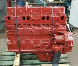 Motor Überprüft 8360.46 836046 Für Iveco Eurofire 150 Und 27 Mit Einspritzdüsen