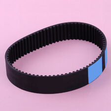 HTD375-5M 75 Teeth 5mm Pitch Rubber Cogged Industrial Timing Belt 375mm