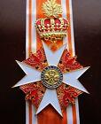 Roter Adler Orden GROSSKREUZ mit Eichenlaub und Krone, Preußen