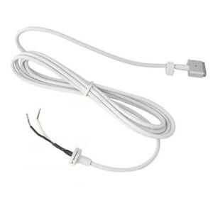 MAGSAFE2 Cable Repair Mend Cord For Macbook PRO AIR MODELS 45/60/85W DC UK Stock
