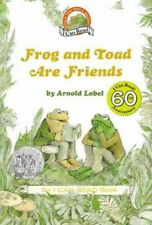 Frog and Toad Are Friends, Hardcover by Lobel, Arnold, Brand New, Free shippi.