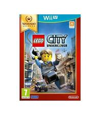Nintendo Selects Wii u Lego City Undercover