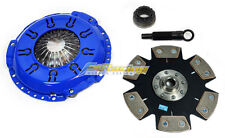 FX STAGE 3 CLUTCH KIT 1995-2001 AUDI A4 A6 QUATTRO 1998-2005 VW PASSAT 2.8L 6CYL