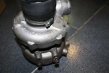 Turbolader Saab 95, Diesel, Hubraum: 2958 cm³,  130 kw,  Erstzulassung: 31.10.01