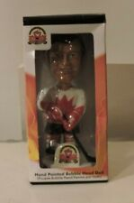 Frank Mahovlick Bobblehead Limited Edition Hand Painted 1972 Team Canada