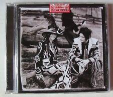 THE WHITE STRIPES (CD) ICKY THUMP