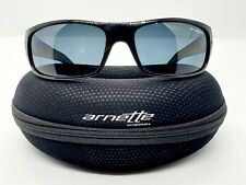 ARNETTE SUNGLASSES PILFER 4163 with case