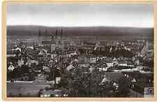 Bauer, Lichtenfels, panorama vintage albumen print Tirage argentique  11x16