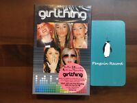 Girlthing - Girlthing CASSETTE TAPE KOREA EDITION SEALED